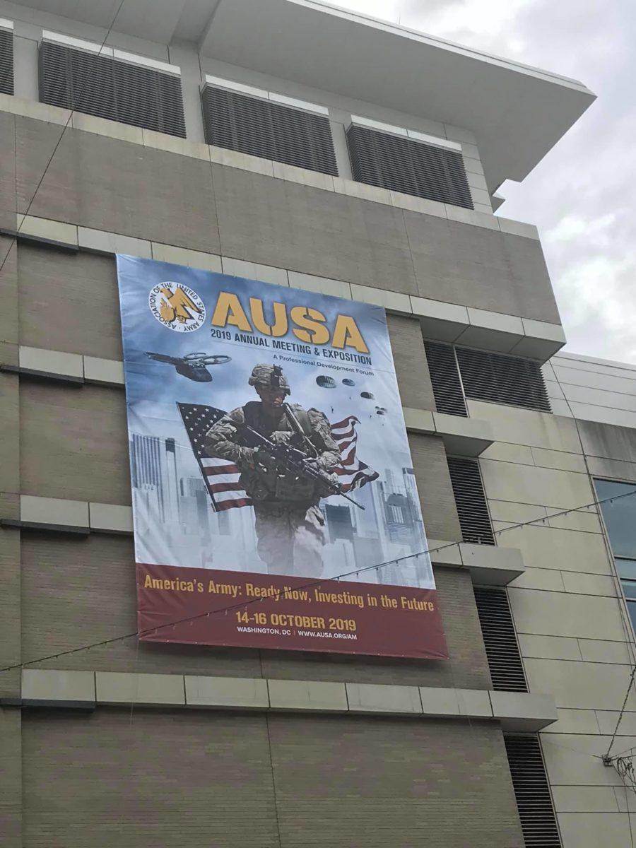 AUSA 2020