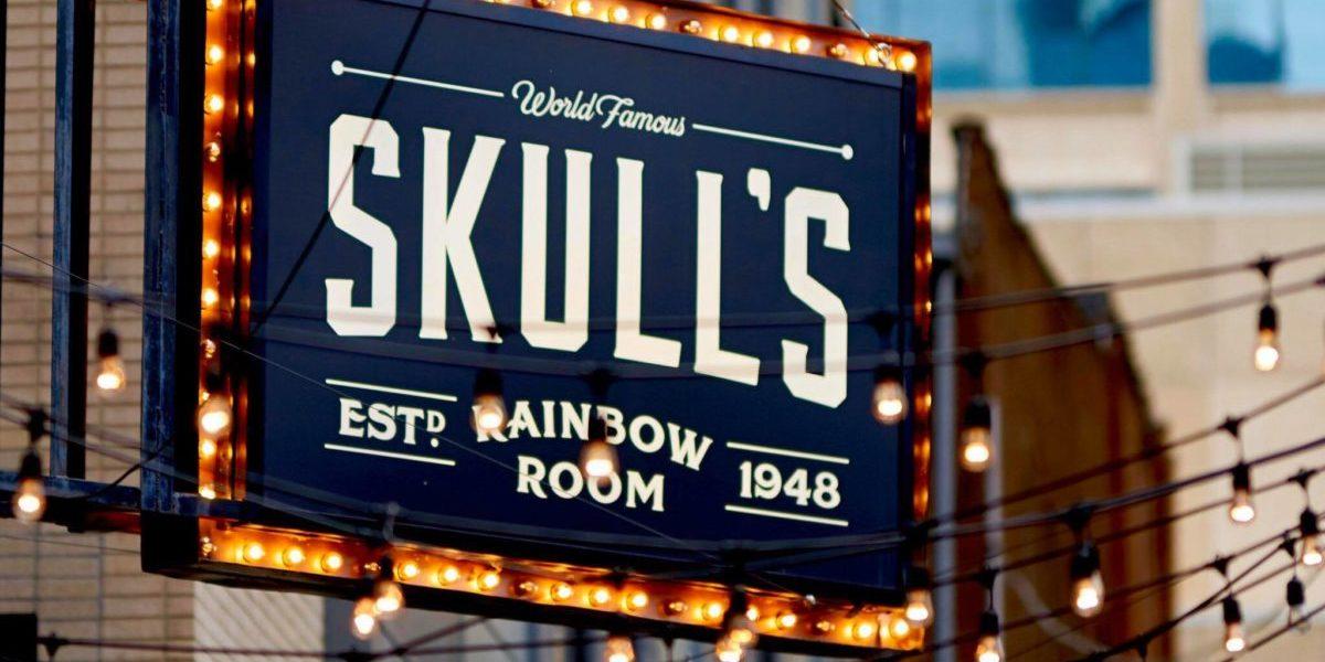 skulls rainbow room nashville