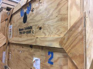 Moose Crate