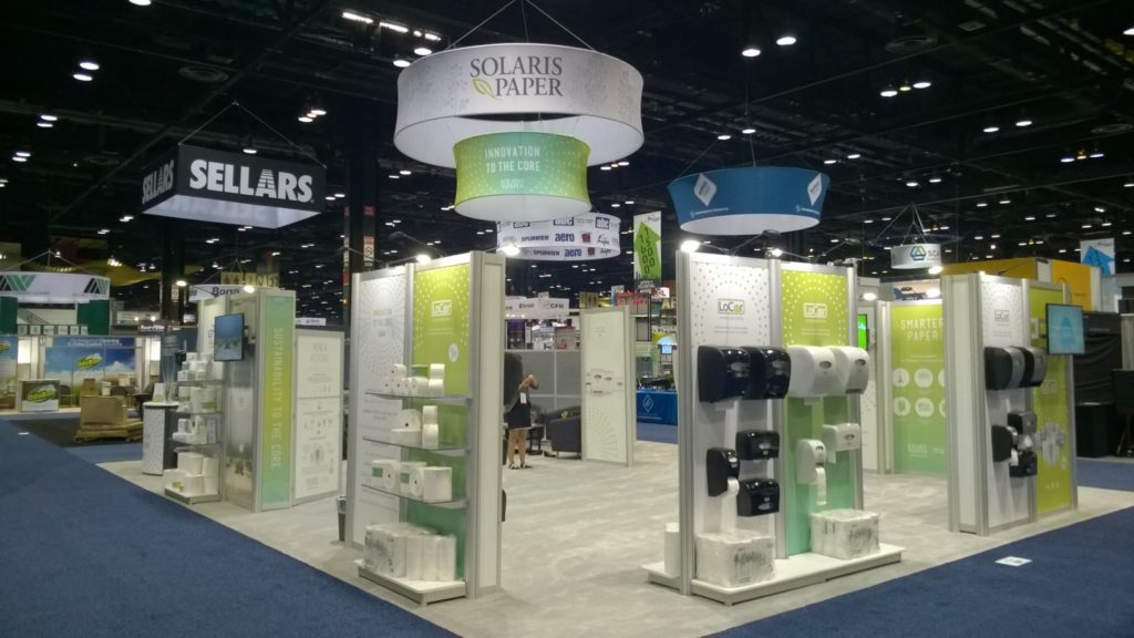 solaris tissue world
