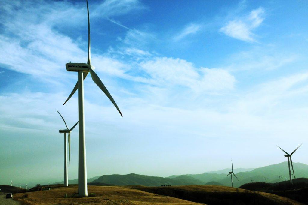 wind power expo