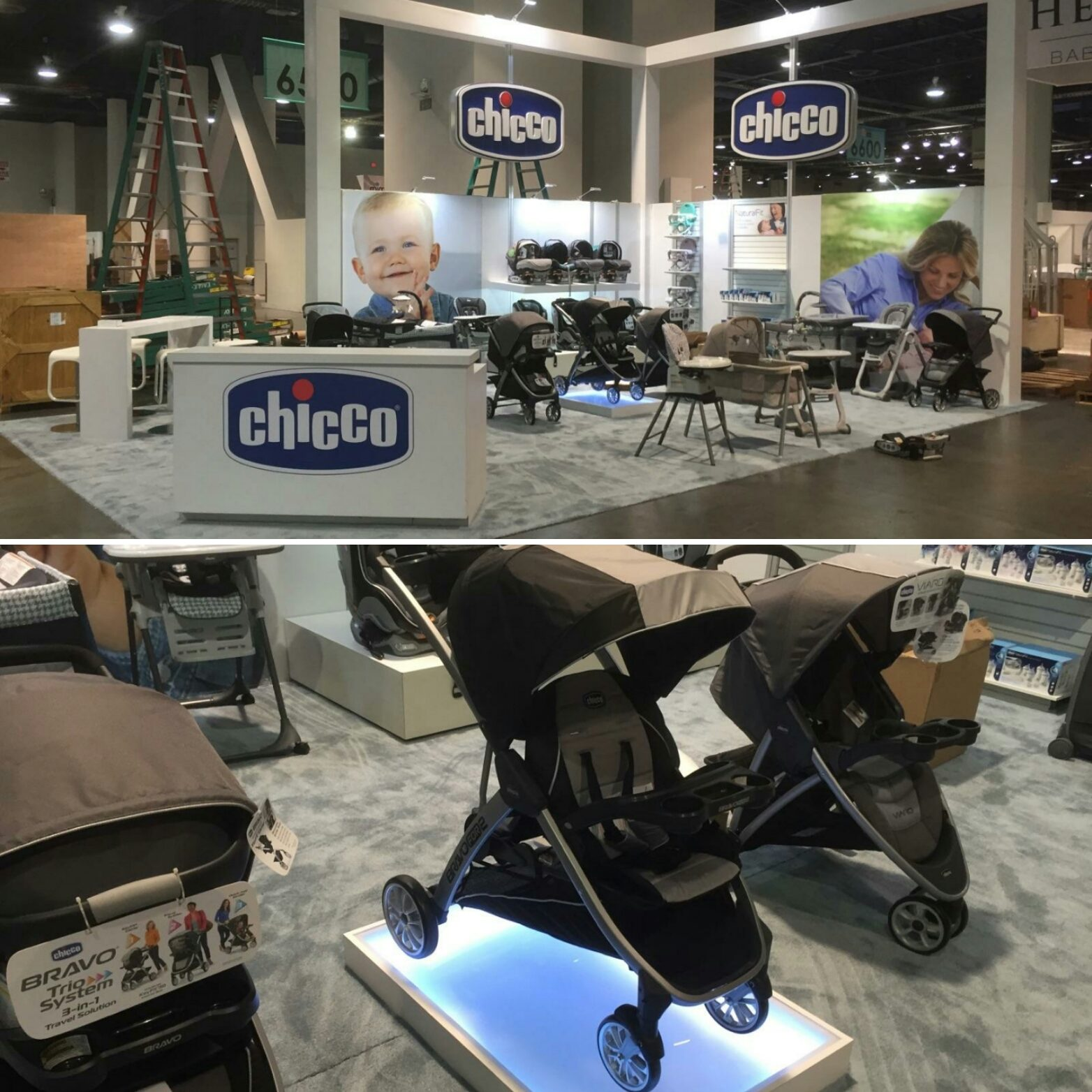 chicco-booth-20x40-front-view